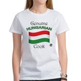 Genuine Hungarian Cook Tee