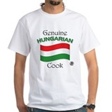 Genuine Hungarian Cook Shirt