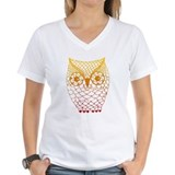 Color Owl 2 Shirt