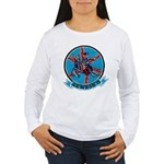VAW 13 Paul Reveres Women's Long Sleeve T-Shirt