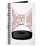 Hockey Dad Journal