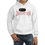 Hockey Dad Hooded Sweatshirt