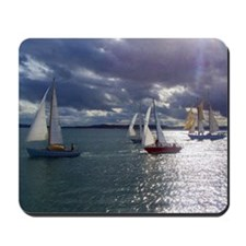 SHIPWRIGHTS REGATTA Mousepad