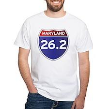 Maryland 26.2 Shirt
