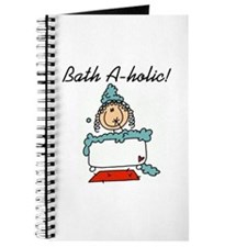 Bath-a-holic Journal
