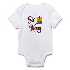 Sir Kenny Infant Bodysuit
