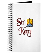 Sir Kenny Journal