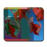 AUTUMN SONATA Mousepad