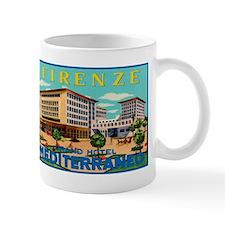 Florence Firenze Italy Mug