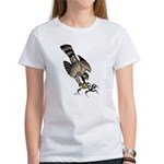 Falcon Talons Out Women's T-Shirt