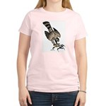 Falcon Talons Out Women's Light T-Shirt