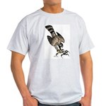 Falcon Talons Out Light T-Shirt