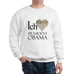 Obama Biden 2008 Sweatshirt