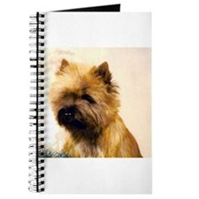 Cairn Terrier Journal-Gifts