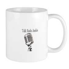 Unique Talk radio Mug
