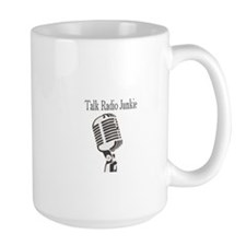 Cool Talk radio Mug