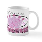 Shoe Princess Mug