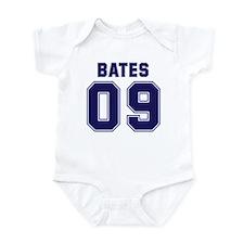 BATES 09 Infant Bodysuit