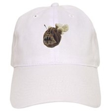 Deep-Sea Angler Baseball Cap
