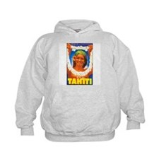 Tahiti South Pacific Hoodie