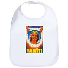 Tahiti South Pacific Bib