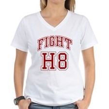 Fight H8 Shirt