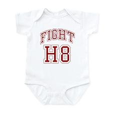 Fight H8 Infant Bodysuit