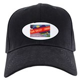 Sun Valley Idaho Baseball Cap