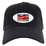 Sun Valley Idaho Baseball Hat
