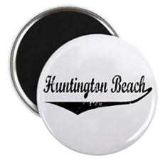 Huntington Beach Magnet