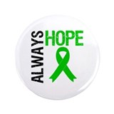 "Cerebral Palsy Hope 3.5"" Button"