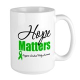 Cerebral Palsy Hope Coffee Mug