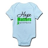 Cerebral Palsy Hope Onesie