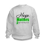 Cerebral Palsy Hope  Sweatshirt