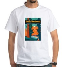 Pacific Northwest (Front) Shirt