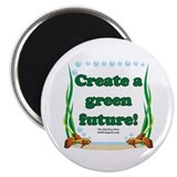 Green Future Magnet