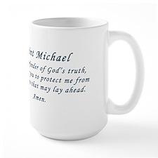 Saint Michael Mug