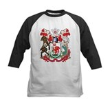 Cardiff Coat of Arms Tee