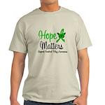 Cerebral Palsy HopeMatters Light T-Shirt