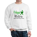 Cerebral Palsy HopeMatters Sweatshirt