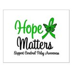 Cerebral Palsy HopeMatters Small Poster