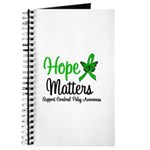 Cerebral Palsy HopeMatters Journal