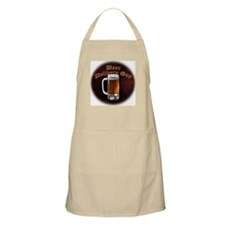 Beer Delivery Guy BBQ Apron