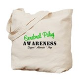CerebralPalsy Awareness Tote Bag