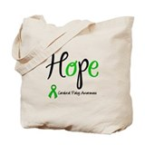 Cerebral Palsy HOPE Tote Bag
