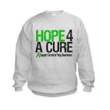 Cerebral Palsy Hope Sweatshirt