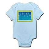 Miracles Collection Onesie