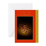 For Your Family Greeting Cards (Pk of 20)