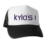 Kyla's ! Hat