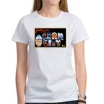 Ocean City New Jersey (Front) Women's T-Shirt